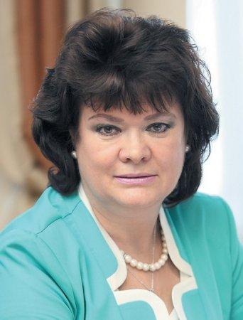 Ольга Носенко: «Мы должны разбудить избирателей»
