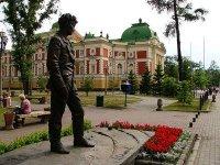 Иркутская область готовится к 80-летию Александра Вампилова