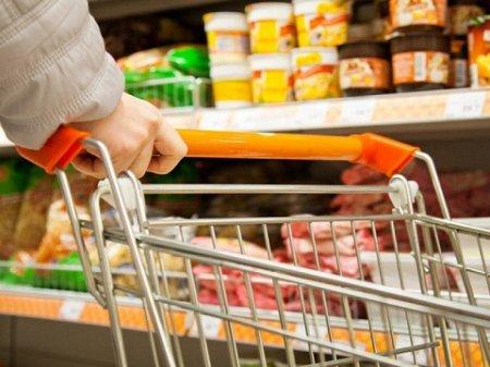 В текущем году рост цен на продовольственные товары в Иркутской области ниже общероссийского уровня