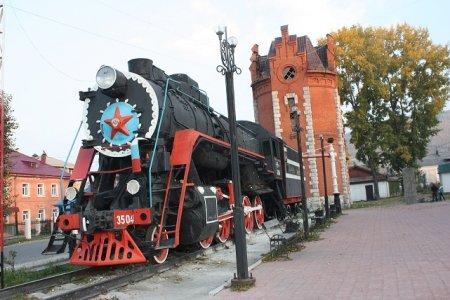 В Слюдянке по инициативе коммунистов появится памятник В.И. Ленину