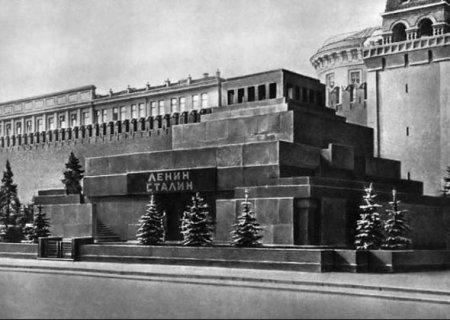 Последний парад товарища Сталина