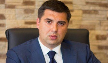 Бывший министр из команды Ерощенко осужден на два года