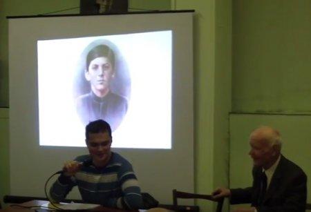 Сегодня нужен Сталин-революционер: в Иркутске состоялось очередное заседание общества «Наш Сталин»