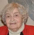 Роза Михайловна Полонская: Великий Октябрь в моей судьбе