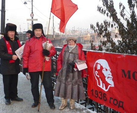 Мечту иркутян воплотила Советская власть