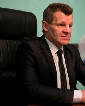 Александр Величко: Наша задача – развивать социальное партнерство