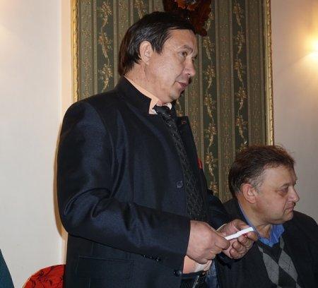 Выборную кампанию обсудили в Зиме