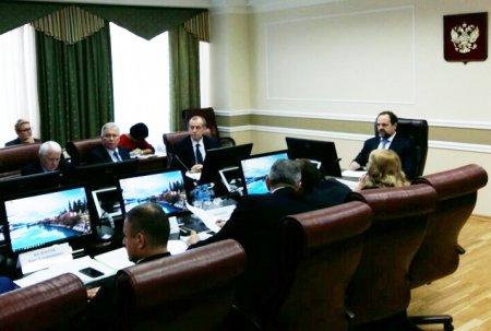 Сергей Левченко: Существует острая потребность в увеличении лимитов из средств федерального бюджета в рамках программы «Охрана озера Байкал»