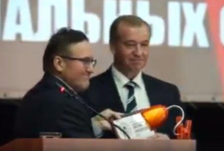 Сергей Левченко и Михаил Щапов получили признание по «гамбургскому счёту»