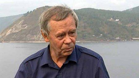 Базу данных о писателе Валентине Распутине создают в Иркутске