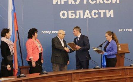 В три с половиной раза увеличилось финансирование социально значимых проектов в Иркутской области