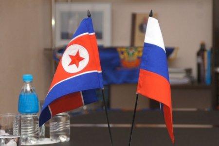 Москва играет чужую скрипку в санкциях против Пхеньяна
