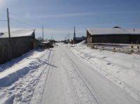 Новые дороги ведут в село
