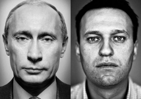 Проект «Навальный»: откуда растёт «вторая нога» партии власти?