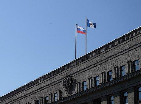 Рост экономики Иркутской области позволил увеличить доходную часть бюджета