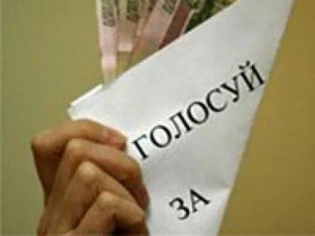 Благотворительность или подкуп избирателей?