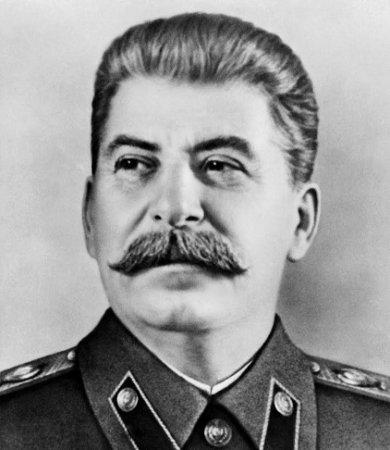 И.В. Сталин: великий гуманист