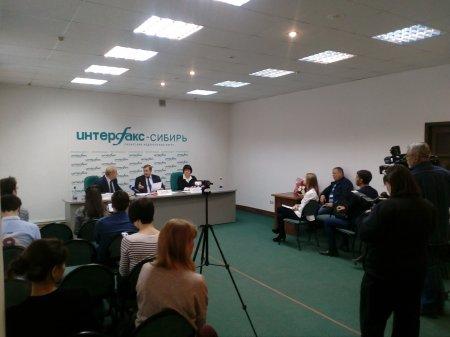 Пресс-конференция о прямых выборах мэров
