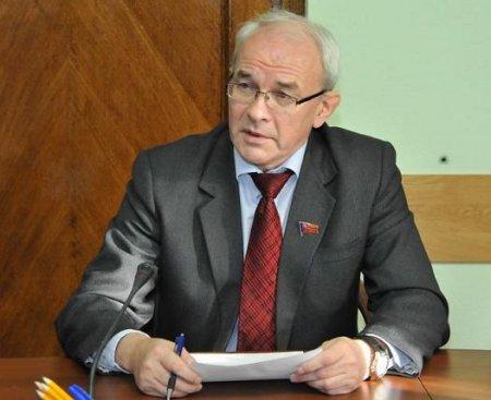Вячеслав Тетёкин: Патриотические силы России стремятся к выработке единой позиции