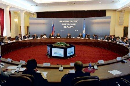 Сергей Левченко: Международный молодежный форум «Байкал» в 2017 году должен пройти на самом высоком уровне