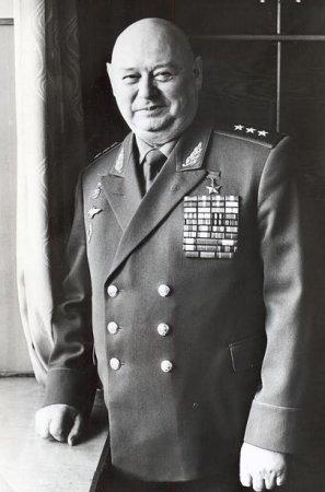 Человек великой эпохи. 95 лет назад родился Владимир Безбоков