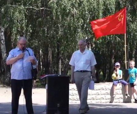 22 июня в Ангарске