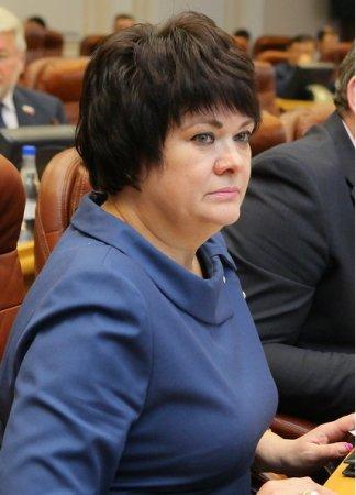 Ольга Носенко: «Я верю, что права в своей борьбе»