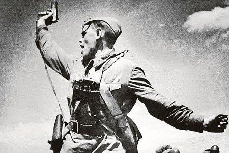 «За Родину! За Сталина», а не «За графа Сперанского»