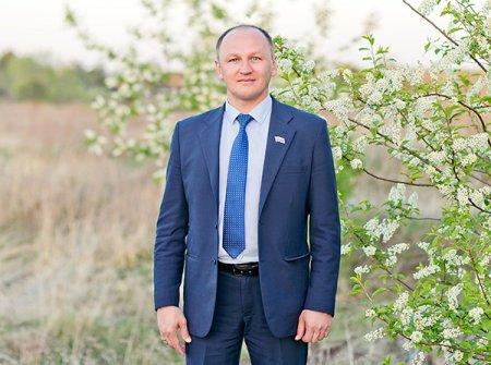 Роман Габов: Усолью нужны перемены
