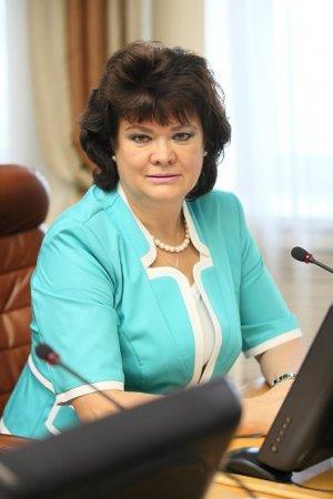 Ольга Носенко о проблеме обманутых дольщиков