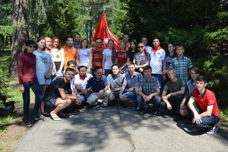 Байкальская школа комсомольского актива. Завершился сезон-2017