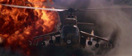 Голливуд против советской авиации