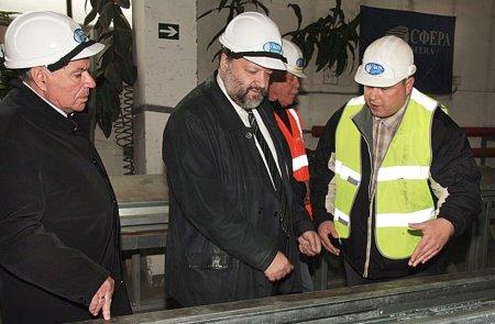 П.С. Дорохин: «Развивая народные предприятия, мы вернем богатства страны ее гражданам»