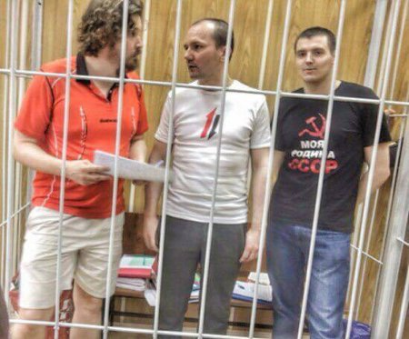Улавливающий тупик беззакония. Что происходит с политическими заключенными в современной России