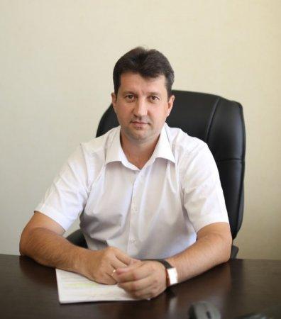 Виталий Матюха: Дорогу осилит идущий
