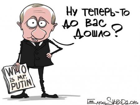 Стоит ли верить Путину? «Майские указы» далеки от реализации