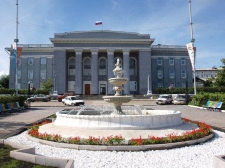 В Черемхово создан оргкомитет по празднованию 100-летия Октябрьской революции