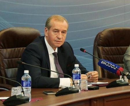 Сергей Левченко: В Иркутской области продолжается рост промышленного производства