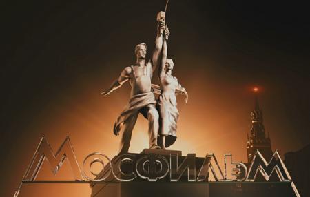 Советское кино в исторической ретроспективе