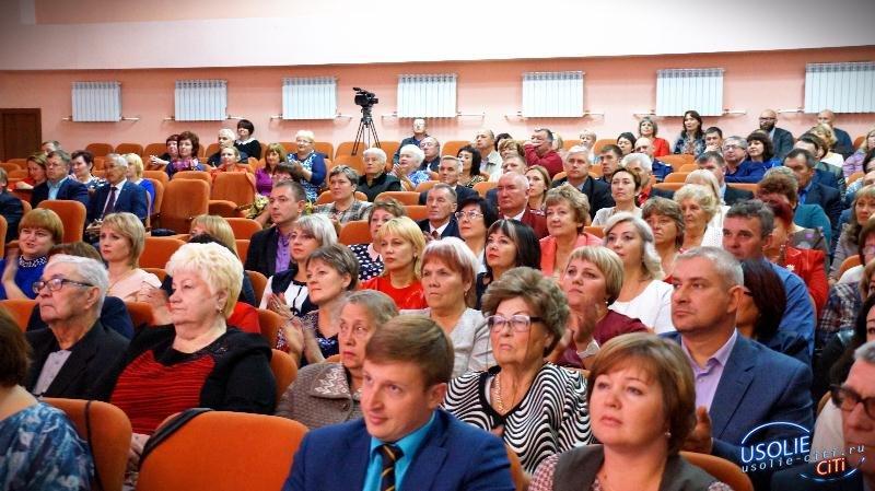 Виталий Матюха вновь присягнул на верность народу