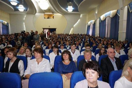 Медицинскому образованию в Иркутске 125 лет: полёт нормальный!