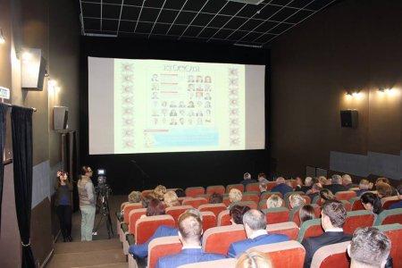 В Иркутске прошла презентация журнала «Кто есть кто в медицине» и премьера фильма «Развитие здравоохранения: от Иркутской губернии до Иркутской области»