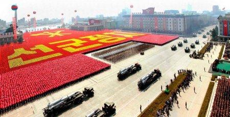 Д. Новиков: КНДР защищает свои национальные интересы