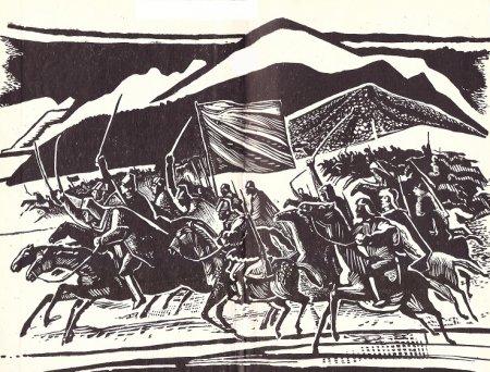 Поле сражений – Сибирь. Революция и Гражданская война в творчестве писателей Иркутска