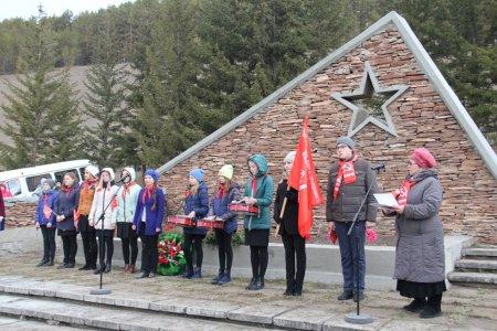 Верхоленск: новая жизнь мемориала