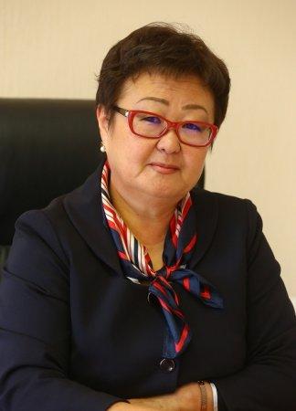 Марина Иванова: Усть-Ордынскому округу есть чем гордиться