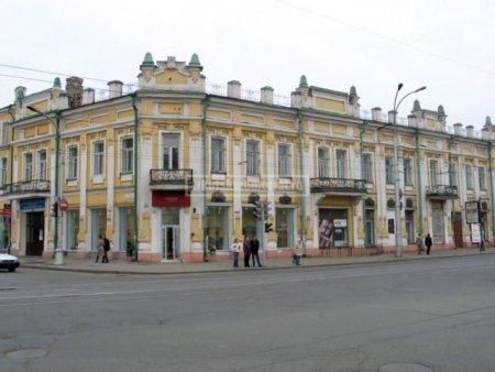 Завершается разработка проекта здания театра юного зрителя