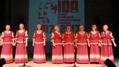 7 ноября в Усть-Куте