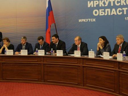 Сергей Левченко: заседания Регионального совета будут проходить ежеквартально