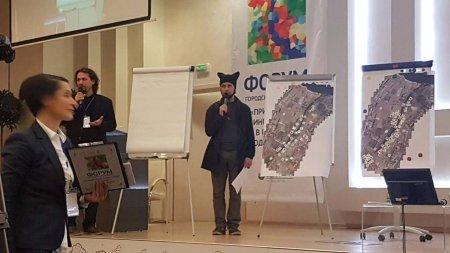 Д. Бердников: «Иркутск никогда не был пролетарским городом»